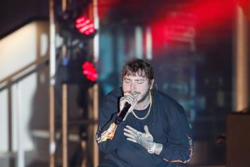 """Post Malone's Tricked-Out SUV To Be Featured On Episode Of """"Inside West Coast Customs"""""""