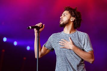 Top 10 J. Cole Story-Telling Tracks