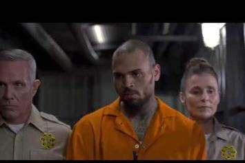 "Joyner Lucas & Chris Brown Escape Death Row In ""I Don't Die"" Video"