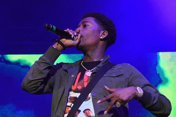 """Rich Homie Quan Drops 4 Music Videos From His New """"Back To The Basics"""" Project"""