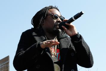 """Review: Wale's """"Album About Nothing"""""""