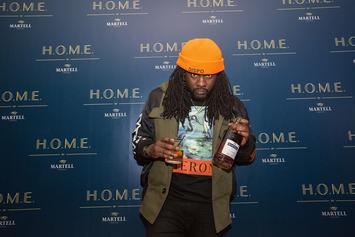 Wale Details Roc Nation Split
