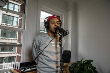 """G Herbo Lashes Out At Kanye West: """"He A Bitch, Traitor Judas Ass"""""""