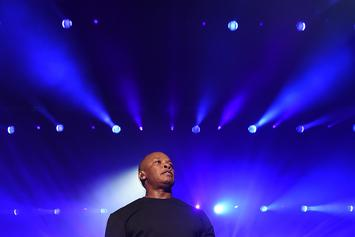Dr. Dre Offered Key To The City Of Compton