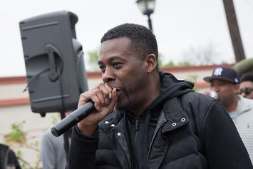 "GZA Tells The Story Behind ""Liquid Swords"" Alongside An Eight-Piece Band"