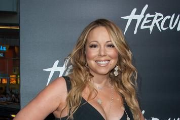 "Stream Mariah Carey's Album ""Me. I Am Mariah...The Elusive Chanteuse"""