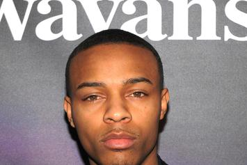 """Bow Wow Joins Cast Of """"CSI: Cyber"""""""