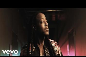 "Ace Hood Returns With ""Be Calm"" Video"