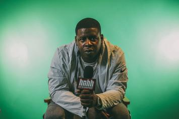 Blac Youngsta Shows Off His Stacks In New Photo