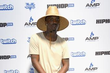 Daylyt Signs To Shady Records [Update: Label Source Says It's Not True]
