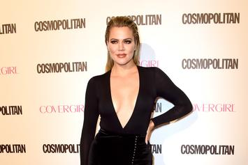 "Khloe Kardashian's Reportedly Making Moves To Get Her ""Revenge Body"""