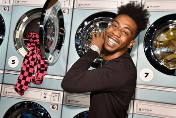 "Desiigner Hits The Breakfast Club, Talks ""L.O.D,"" Kanye West & More"