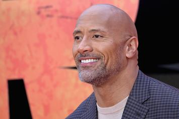 The Rock Offers Retort To DJ Khaled's Absurd Oral Sex Claims