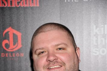 """Slaine Talks """"The King Of Everything Else,"""" Working With Ben Affleck"""