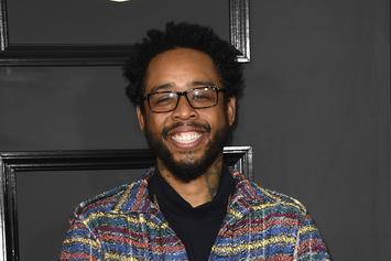 "Terrace Martin Reveals Tracklist & Cover Art For ""3ChordFold Pulse"" [Update: Stream The Album]"