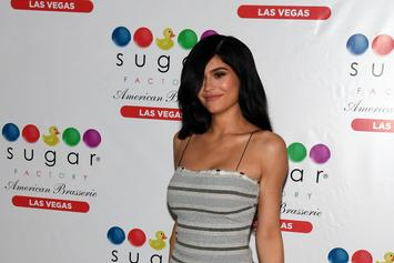 Kylie Jenner Sex Tape Is Reportedly Fake