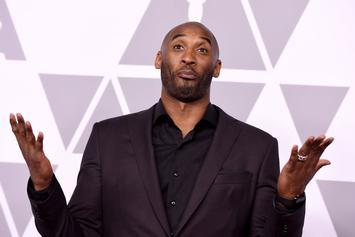 """Kobe Bryant On Ben Simmons' Jumper: """"Build That Thing Anew"""""""
