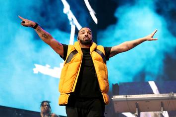 Drake Previews Upcoming Collaboration With Lil Baby