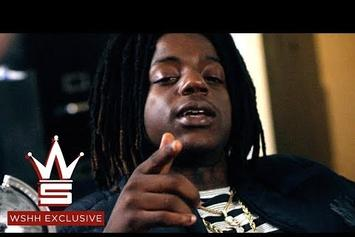 "OMB Peezy Combats Systemic Racism In ""Soulja Life Mentality"" Video"