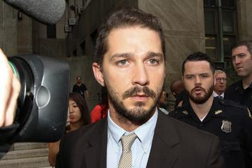 Hot 97's Peter Rosenberg Responds To Shia LaBeouf With Diss Raps
