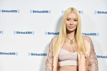 Iggy Azalea Flaunts Her Body In Thong Bikini, Clearly Summer Ready