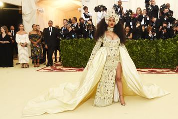 The Victim Of Cardi B's Met Gala Beatdown May Have A History Harassing Celebrities