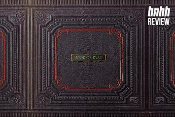 "Royce Da 5'9"" ""Book Of Ryan"" Review"