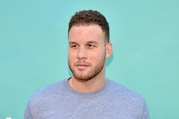 Blake Griffin To Wear Special Edition Jordans Designed By 11-Year Old Leukemia Patient