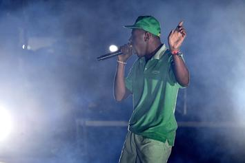 "Watch The Trailer For Tyler, The Creator's Show ""Nuts + Bolts"""