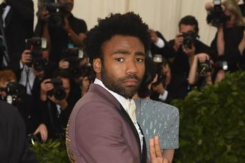 """Creative Director Of """"This Is America"""" Video: """"Our Goal Is To Normalize Blackness"""""""