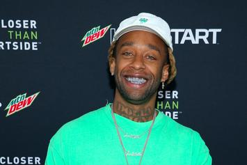 "Ty Dolla $ign ""Beach House 3"" Deluxe Edition Features Wiz Khalifa, French Montana"