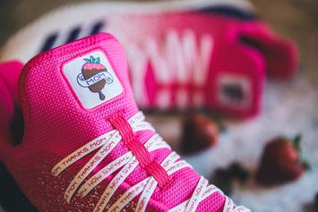 Adidas Unveils Aaron Judge's Special Edition Mother's Day Cleats
