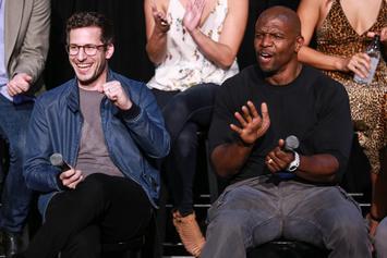 """Brooklyn Nine-Nine"" Picked Up By NBC After Cancellation"