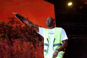 "Tyler, The Creator Announces 2018 ""Camp Flog Gnaw"" Carnival"