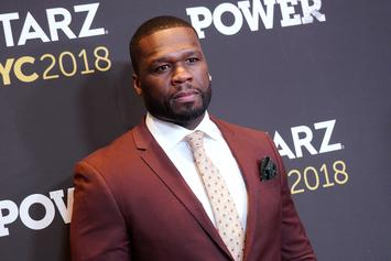 50 Cent Roasts The Jeweler Accusing 6ix9ine Of Not Paying For $25K Bracelet