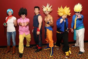"""Dragon Ball Super"" Live Tour Releases Official US Dates"