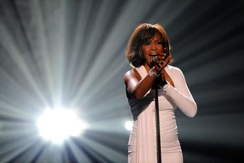"""Whitney"" Trailer Premieres Ahead Of Its Cannes Film Festival Debut"