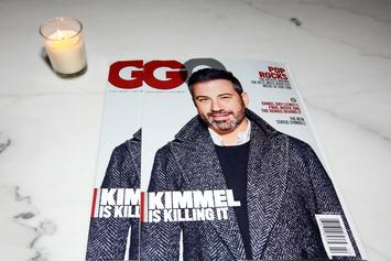 GQ Magazine's Comedy Issue Mocks Vanity Fair's Previous Photoshop Fail