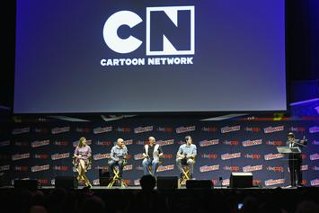 "Cartoon Network Rebooting ""ThunderCats"" Series"