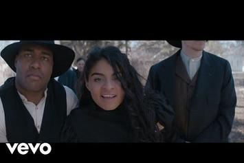 "Jessie Reyez Sends A Message With ""Body Count"" Video"