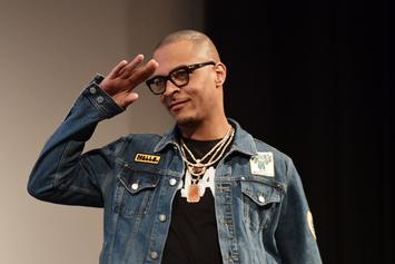 T.I. Jokes About His Arrest While Presenting At 2018 BBMAs: Watch