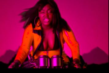 "CupcakKe Squares Off With A Side Chick In ""Quiz"" Video"