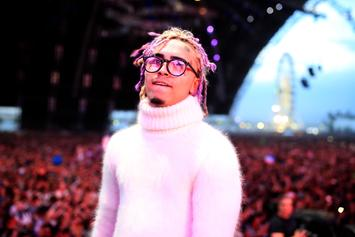 Lil Pump Reportedly Added To BET Experience 2018 Lineup
