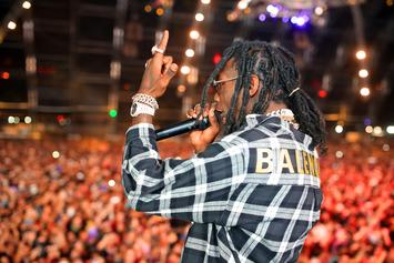 Offset Avoids Criminal Charges For Fleeing Scene After Car Crash