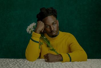 "Jazz Cartier Unleashes ""GODFLOWER"" Music Video"