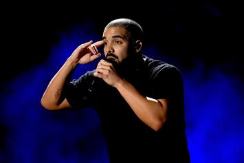 """Drake Actually Prepped An """"Invoice"""" For Pusha T Upon His Request"""