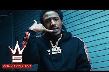 """Mozzy Gives A Deeper Look With """"In My Prayers (Intro)"""""""