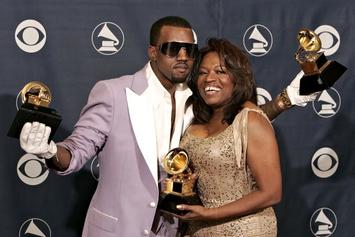 Rhymefest Slams Kanye & Kim, Removes Donda West's Name From Organization