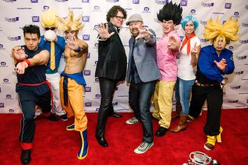 """""""Dragon Ball Super"""" Movie Footage Will Be Shown During Live Dragon Ball Tour"""