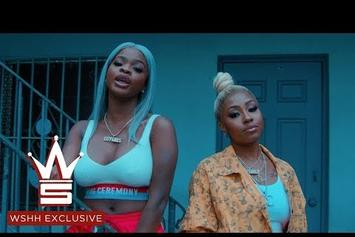 """Quality Control's City Girls Issue A Warning In """"Tighten Up"""" Video"""